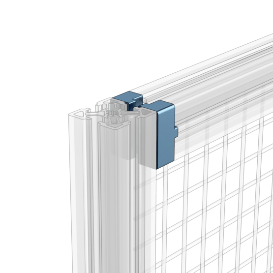 Thumbnail of Door Frame Connectors
