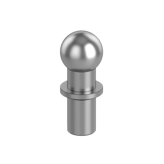 Thumbnail of Rest Buttons and Tooling Balls
